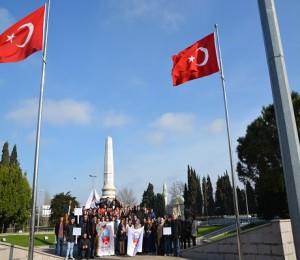 İstanbul - Edirnekapı Şehitliği